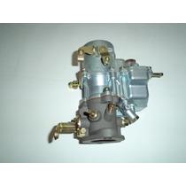 Carburador C10 - Chevolet Brasil- Veraneio-a Gasolina Novo