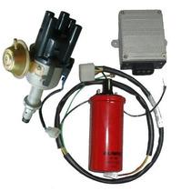 Ignição Elêtronica Corcel E Belina Motor 1.4 E 1.6 100% Novo