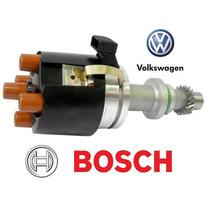 Distribuidor Ignição Gol,parati, Saveiro 1.6, 1.8 Mi Bosch