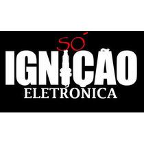 Igniçao Eletronica Completa P/ Corcel , Chevete ,fiat ,gol..