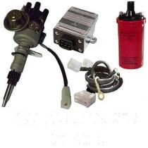 Igniçao Eletronica Fiat 147-chevete-uno-corcel 1 Completas