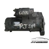 Motor De Arranque Pajero Sport 2.8 Diesel