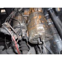 Motor De Arranque Partida Original Do Kadett/ipanema