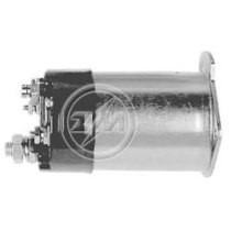 Automatico Motor De Partida Opala C10 4cil 6 Cil C/ Delco