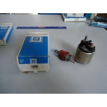 Automatico Motor Partida Bosch S10 Diesel Original 93278025
