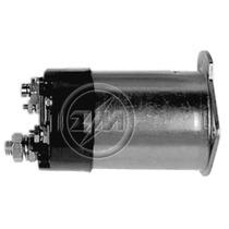 Automatico Motor Partida Zm 551 Opala 6cc Veraneio C10 74/92