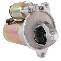 Mini Motor Arranque Para Ford V8 302 Automatico 30% + Torque