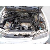 Motor De Arranque Accord Lx 94 Manual