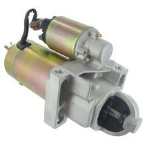 Motor Arranque Partida Blazer E S10 4.3 V6 Vortec 9 Dentes