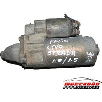 Motor De Arranque Palio /strada / Uno 1.0 1.5 1996/2000
