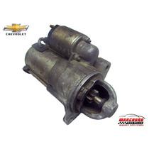 Motor Arranque/partida Vectra/ Astra 2.0 16v 93297653