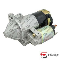 Motor Arranque Partida Chery Tiggo 2.0 16v Novo Super Oferta