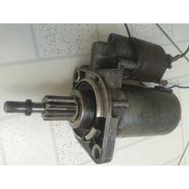 Motor Arranque Partida Original Bosch Logus Pointer Escort