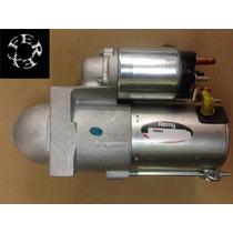 Motor Arranque Partida S10 4.3 V6 Com Motor Vortec - Delco