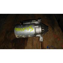 Motor De Arranque / Partida Sandero 1.6
