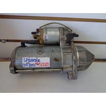 Motor De Partida (arranque) Sprinter 311/313 Semi Novo Origi