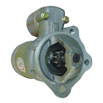 Motor Partida Gm C20 4.1 3.8 6c Gasolina Del 35258430
