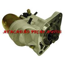 Motor Arranque Partida Toyota Hilux 2.4 2l/ 2.8 3l/ 3.0 5l