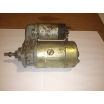 Motor De Arranque Vw Fusca Bosch Original