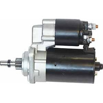Motor De Partida Arranque Fusca Kombi Brasilia 1.6 Todos 93