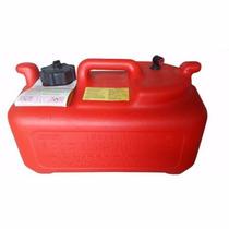 Tanque De Combustivel 22,7 Litros Para Motor De Popa Brp