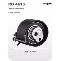 Tensor Correia Dentada Peugeot 206 1.0 16v Ro4615