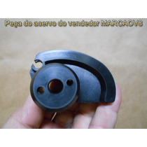 Came Do Acelerador Do Carburador Weber 228 Opala