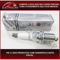Vela De Ignição Ngk Laser Platinum Audi A5 2.0 (211cv) 2010