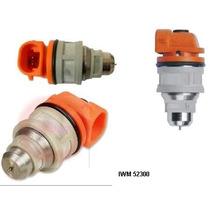 Nm52300 Bico Injetor Gol 1.0 Spi Gas.94/95 Uno 1.0 95/01
