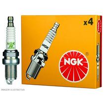 Jogo Vela De Ignição Ngk Bkr5eya-11 - Corolla 1.6 / 1.8 1...