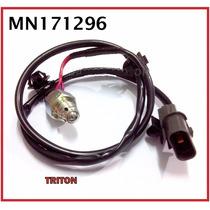 Kit 03 Sensores Interruptor Do 4x4 L200 Triton Pajero Dakar