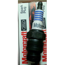 Kit 8 Velas V8 Ford Originais Motorcraft Bsf42c Fastford
