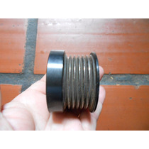 Polia Do Alternador Bosch Do Vw Golf Antigo De 90 Amperes