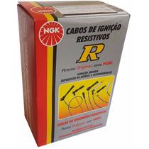 Cabo Vela Ngk Fiesta 1.3 Endura Desde De 1996