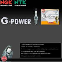 Vela De Ignição Ngk G Power Platinum Gm, Chevrolet Bpr6egp E