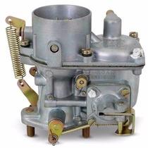 Carburador Fusca 1300 Vw Brosol Solex Novo Carburante Motor