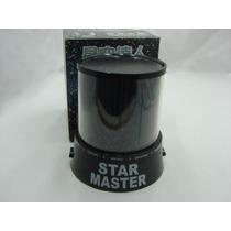 Projetor Led Para Parede - Star Master