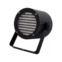 Canhão De Luz Par Led 36 Refletor Slim Rgb Dmx Áudio-rítmico