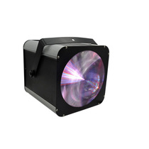 Led Mega Moonflower 7 Magic Rgbwy Nf+pronta Entrega