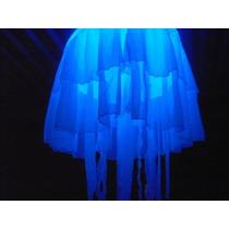 Sputnik Agua Viva 2mts,iluminação, Dj,decoração,buffet