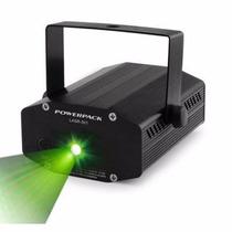 Projetor De Luz Laser Holográfico - Promoção