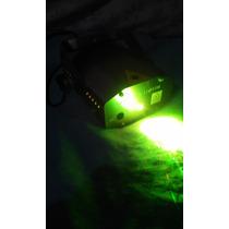 Projetor De Luzes Coloridas