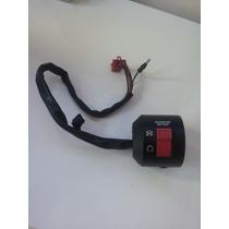 Punho Interruptor De Partida Cb 300original Honda