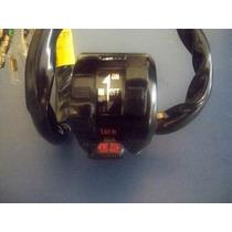 Punho Comando De Luz Yamaha (tt 125 Rx 125 Rx 180 Rd 75)
