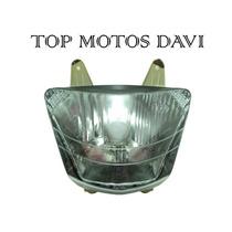 Bloco Óptico Farol Honda Xre 300 C/ Lampada