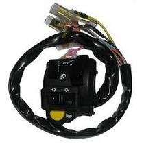Interruptor Punho Luz Lado Esquerd Honda Cg 125 Today 88/94