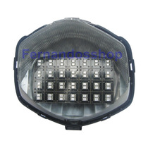 Placa Leds Para Moto Nova Honda Fan , Titan Flex 150 , 125