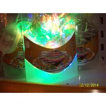 Pisca Led Colorido Com 100 Lampadas E 8 Funções