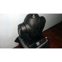 Moving Head 250 Sagitter (italiano) Raridade Campinas Sp