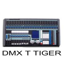 Mesa De Luz Dmx T -tiguer Na Case